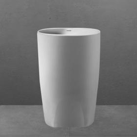 Lavabo Monolithiques Ovale